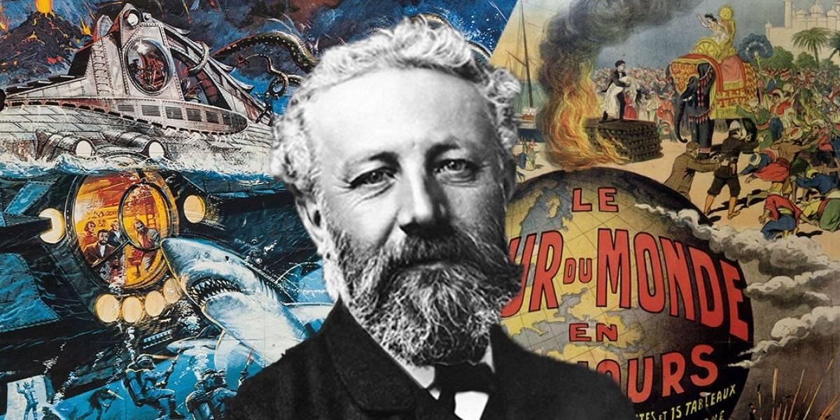 2019: Predicciones de Julio Verne que se podrían hacer realidad este año