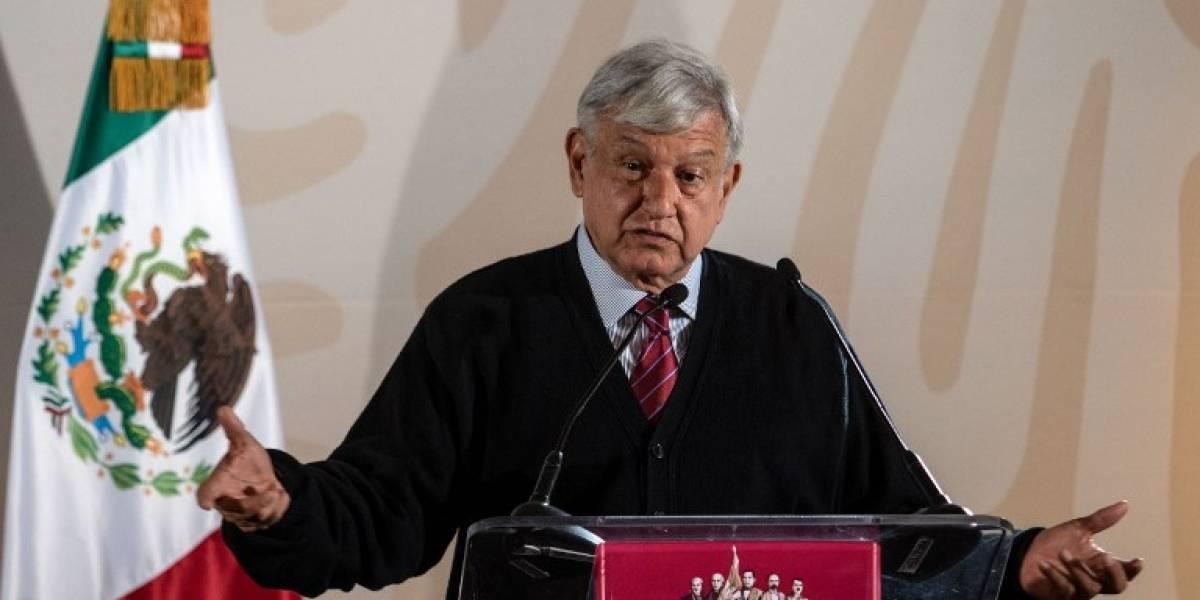 López Obrador confirma que los 19 secuestrados en noreste de México son migrantes