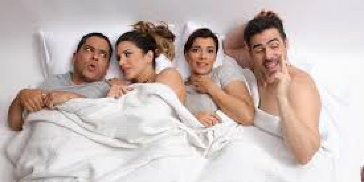 """""""Los Vecinos de Arriba"""" se estrena el 14 de febrero en Bellas Artes"""