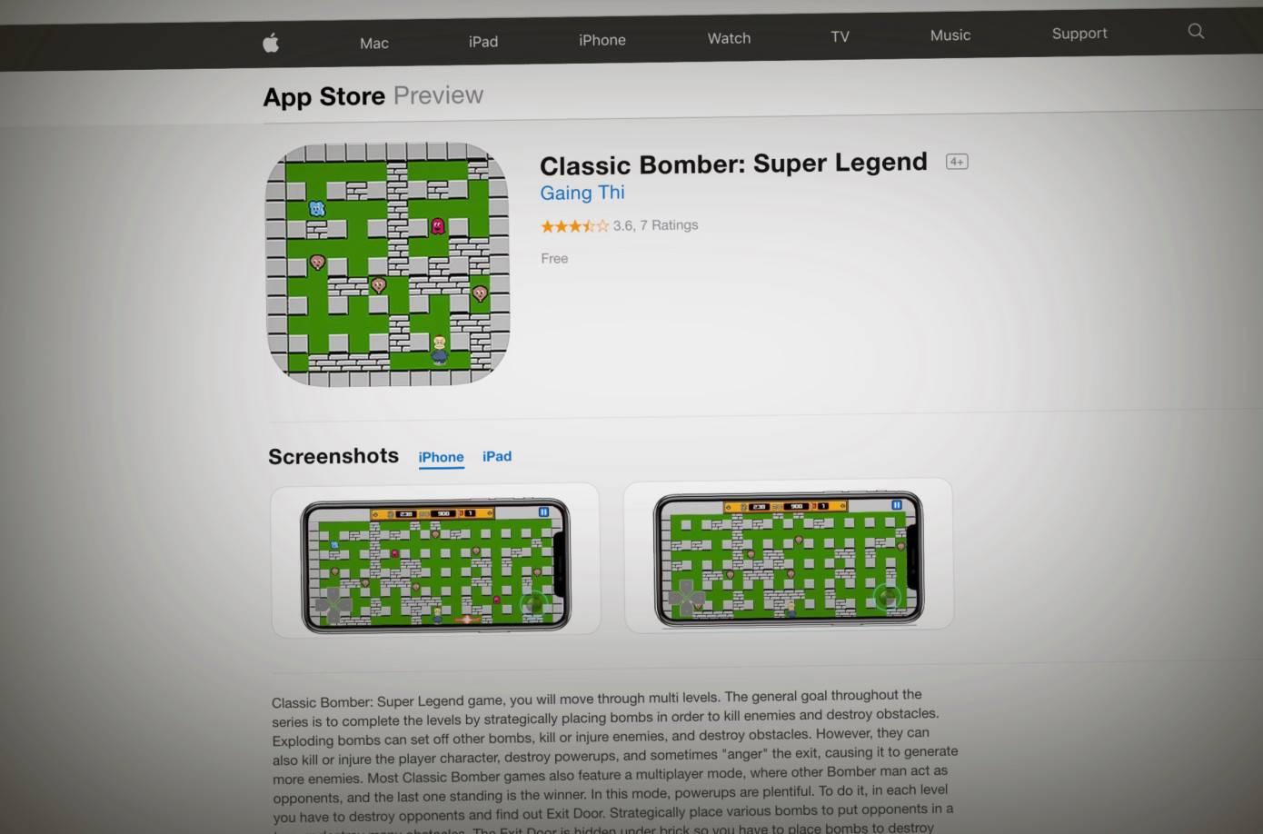 Alerta: descubren plaga de malware para iPhone en la App Store de iOS