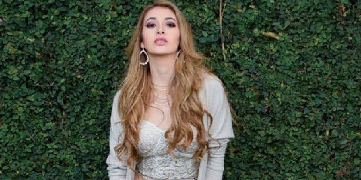FOTOS. Miss Guatemala 2018 sorprende con radical cambio de look