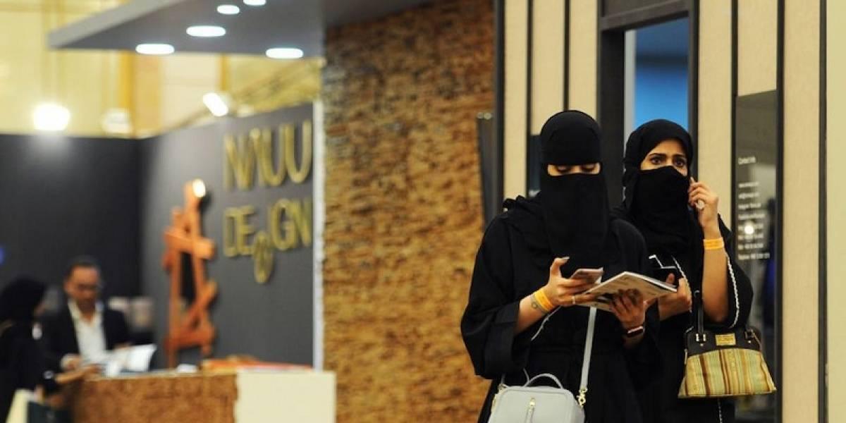Mujeres se enterarán de su divorcio por sms en Arabia Saudita
