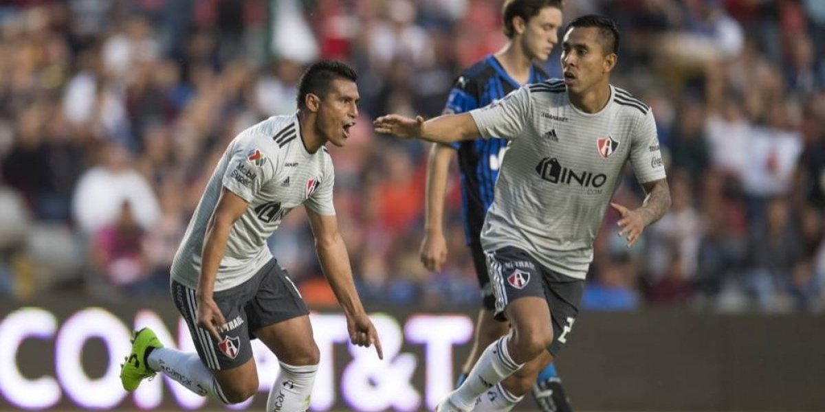 """""""Osvaldito"""" ve un Atlas comprometido en el Clausura 2019"""