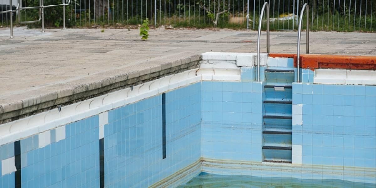 Quito: Niña se ahogó en la piscina de su escuela