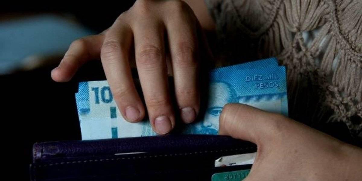 ¿Lo notó? Remuneraciones registran en marzo su mayor alza en 10 meses