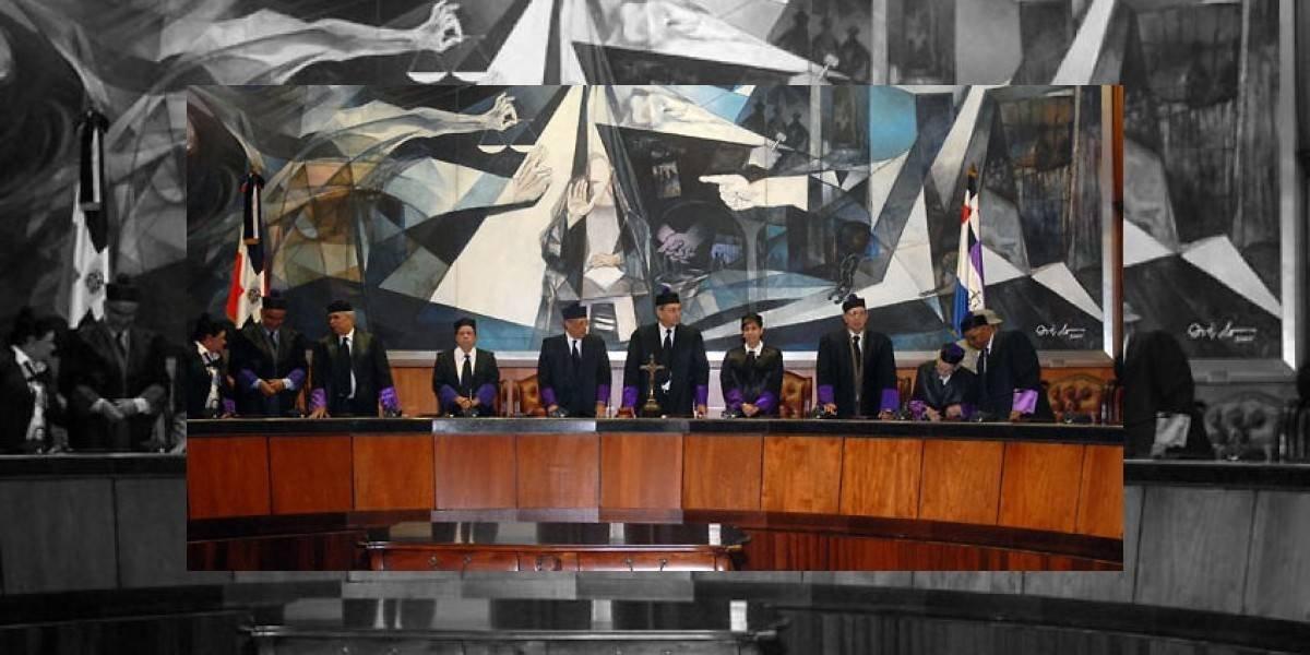 RD celebra Día Poder Judicial con mira puesta en evaluar jueces