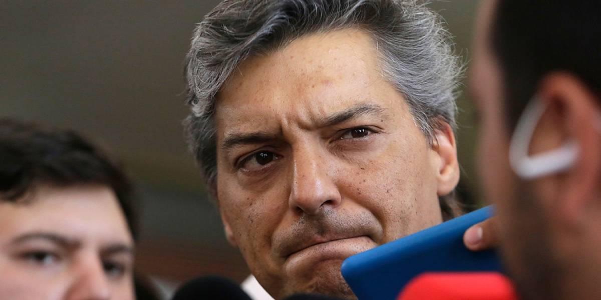 """Sebastián Moreno se las canta claras a la Roja: """"Esta situación le hace daño a la selección"""""""