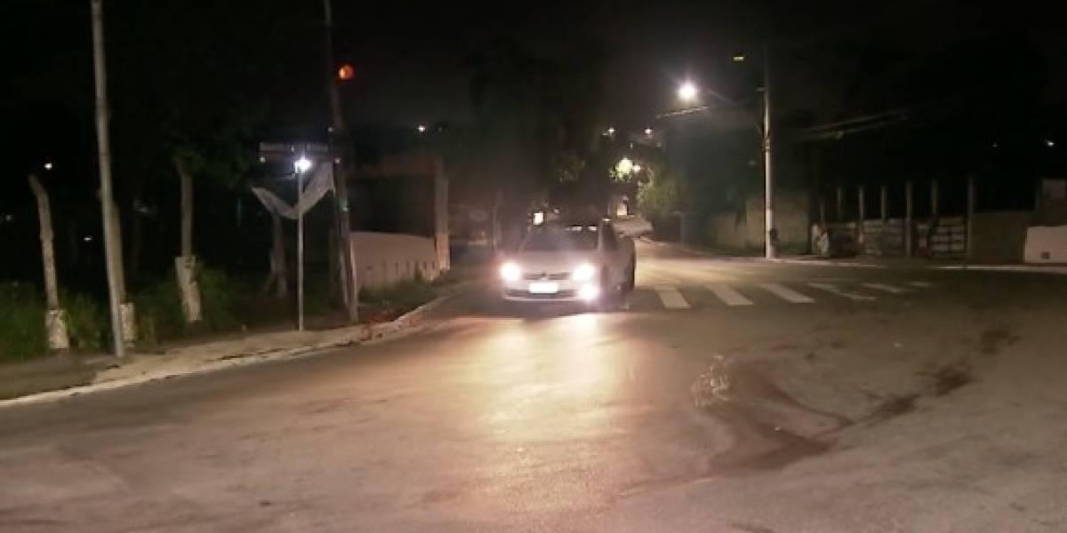 Bombeiro mata motorista em briga de trânsito na zona sul