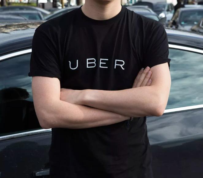 Uber fraude