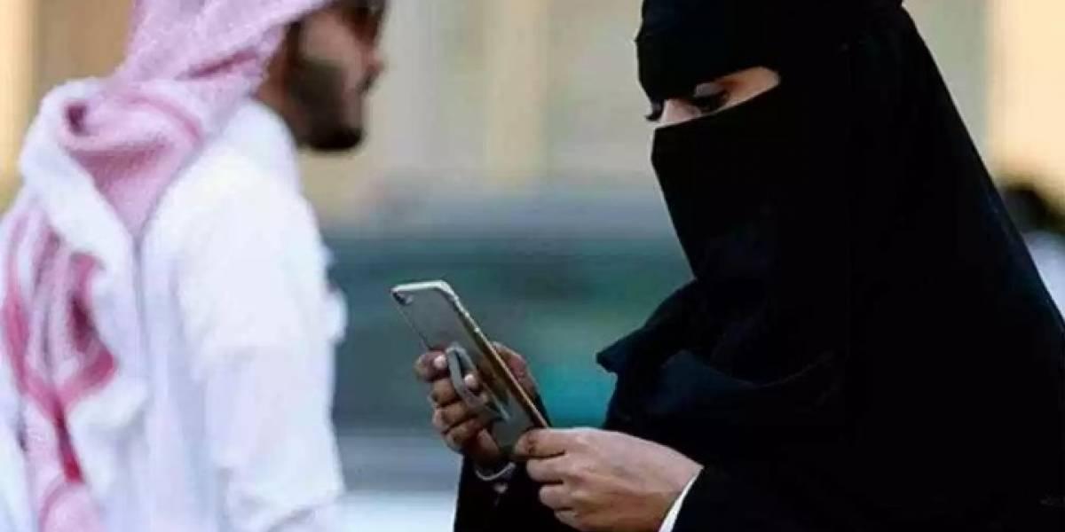 Mujeres: Un mensaje de texto les informará de su divorcio