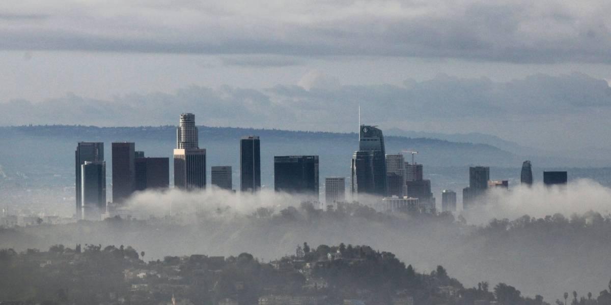 Tormentas causan estragos en California