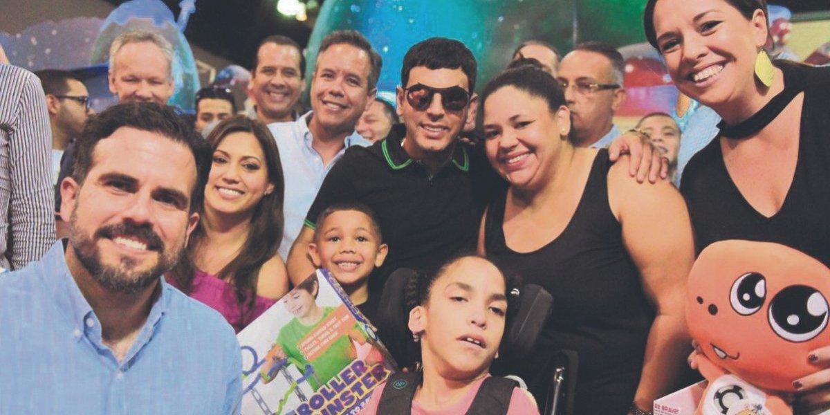 """Todo un éxito """"La  Gran Fiesta de Reyes"""""""