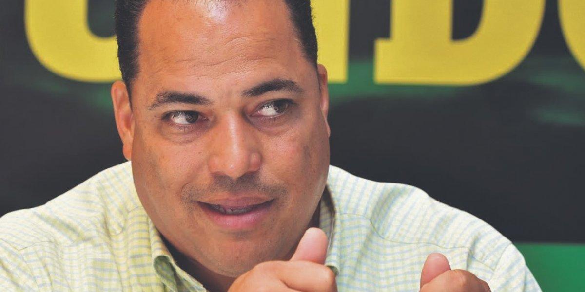 Ante decisión Apelativo Boston, Carmelo Ríos urge a congresistas conformar nueva JCF
