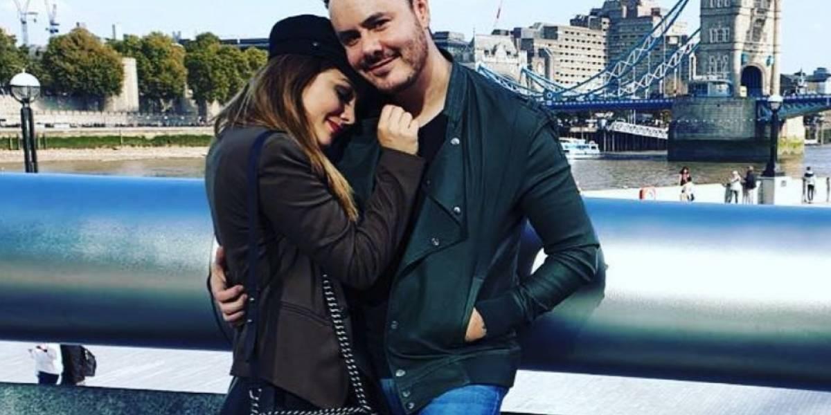 Sherlyn promete a su novio un 'baile secreto'