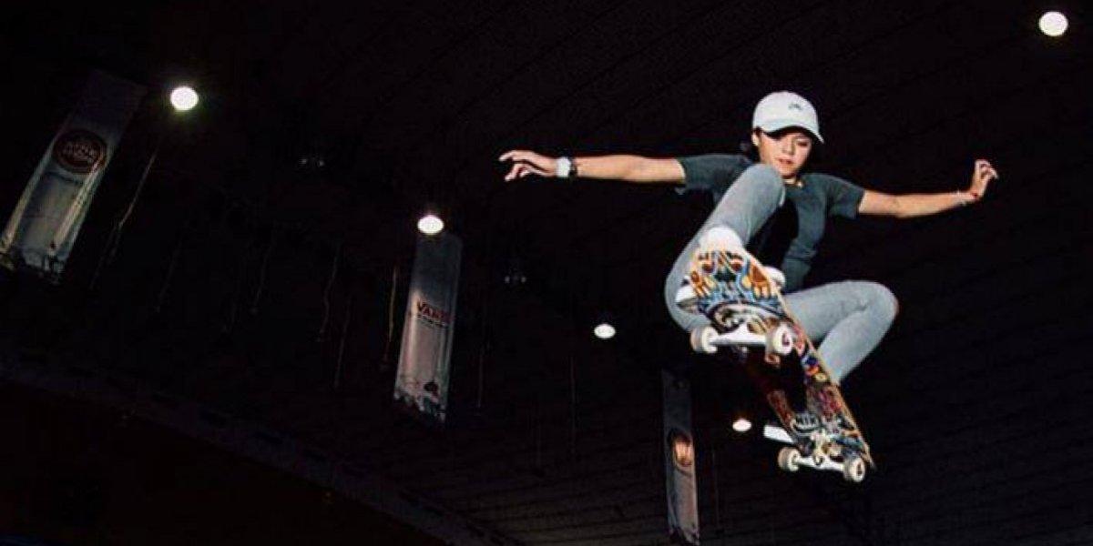 Skaters mexicanos inician clasificación olímpica rumbo a Tokio 2020