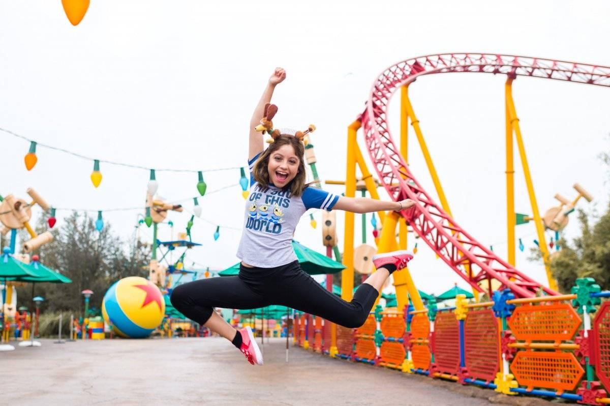 Charlene Guilliams / Walt Disney World Resort