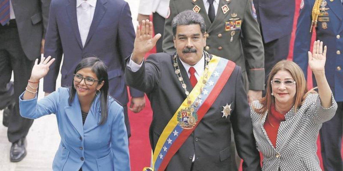 Los que gobiernan Venezuela según el magistrado que huyó