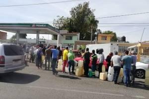 Michoacán Gasolina