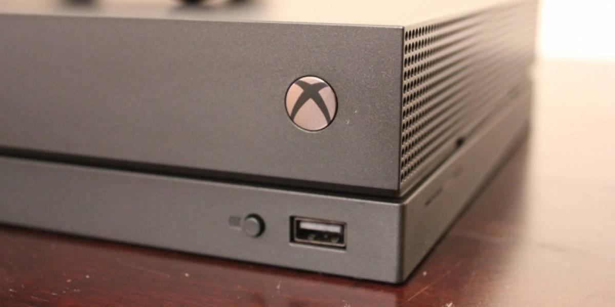 Cuatro Xbox nuevas podrían llegar entre el 2019 y el 2020
