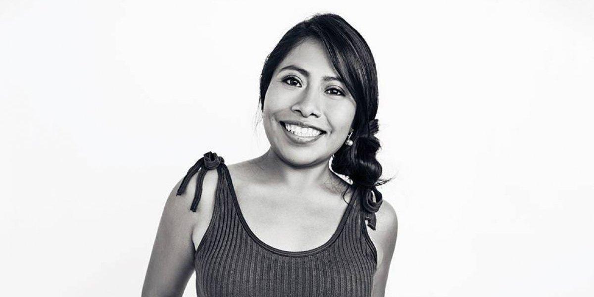 Yalitza Aparicio supera las críticas y brilla en los Critics' Choice con su increíble atuendo
