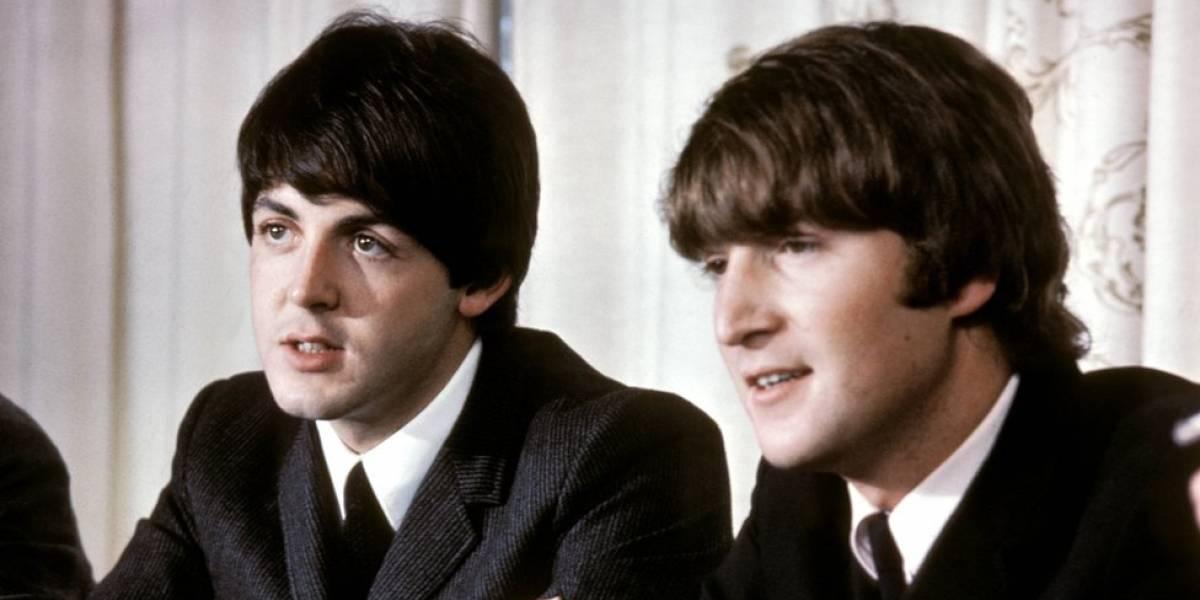 """¿John Lennon o Paul McCartney? Cómo las matemáticas dilucidaron qué miembro de The Beatles escribió """"In my life"""""""