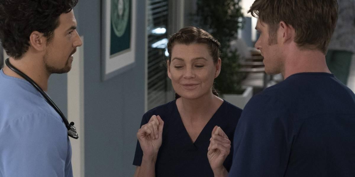 Fã de 'Grey's Anatomy' é detido na Santa Casa ao se passar por médico