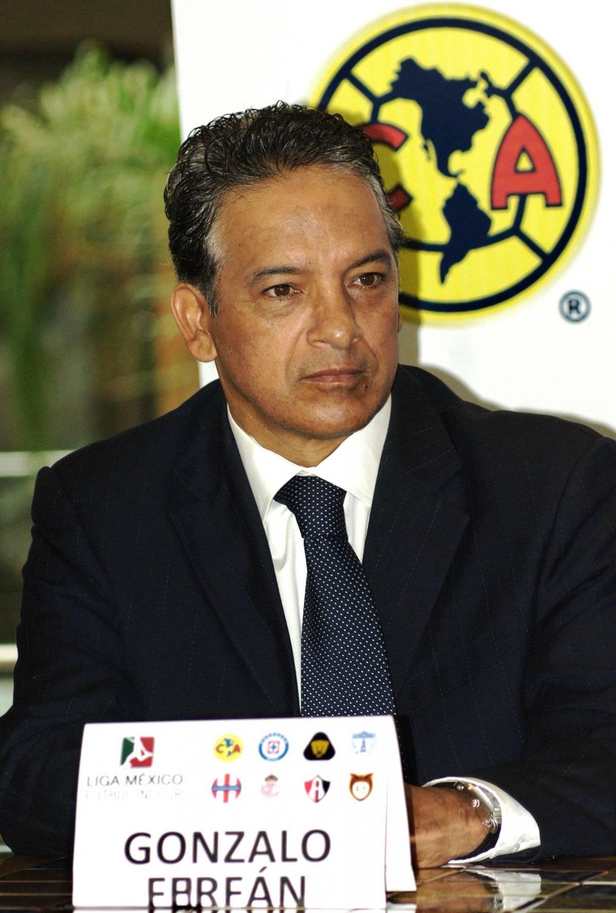 Gonzalo Farfán