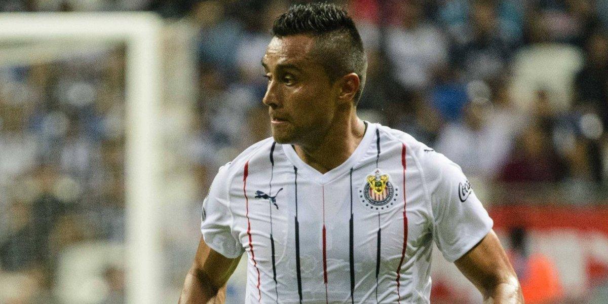 Edwin Hernández se disculpa con Cardozo tras llamarlo 'pen...'