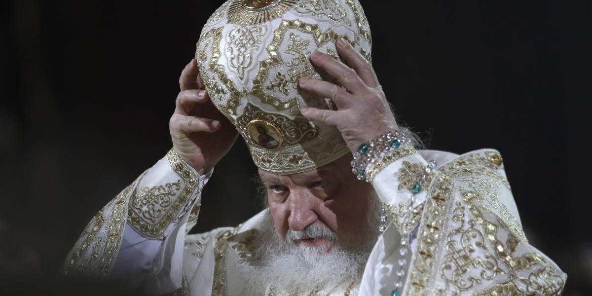 El 'Anticristo' controlará a los humanos a través de los smartphones:  Kirill