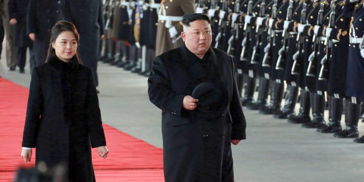 ¿Fue a celebrar su cumpleaños? Los motivos del último viaje de Kim Jong-un a China
