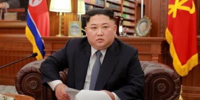 Kim Jong-un, en su vista a Xi Jinping