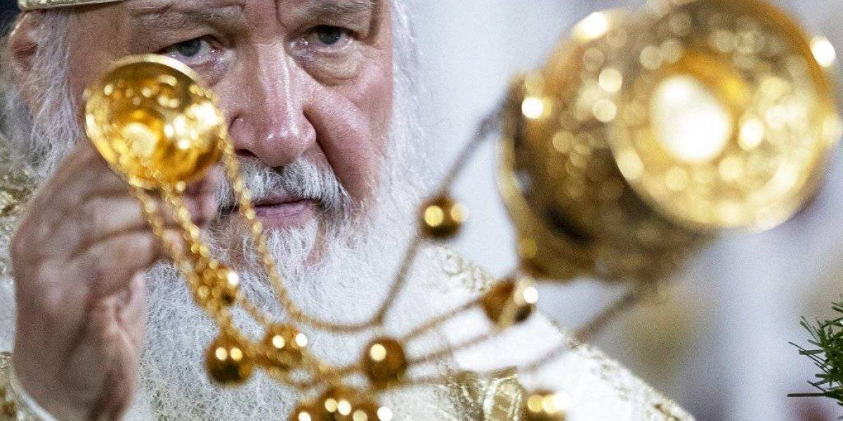 Jefe de Iglesia Ortodoxa Rusa: smartphones podrían preceder a anticristo