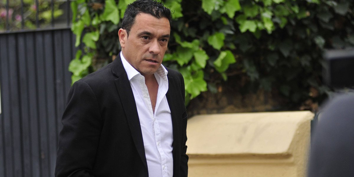 Claudio Palma regresa al CDF