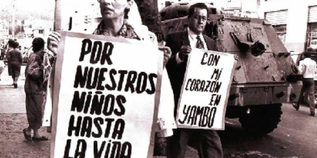 Hoy se cumplen 31 años de la desaparición de los hermanos Restrepo