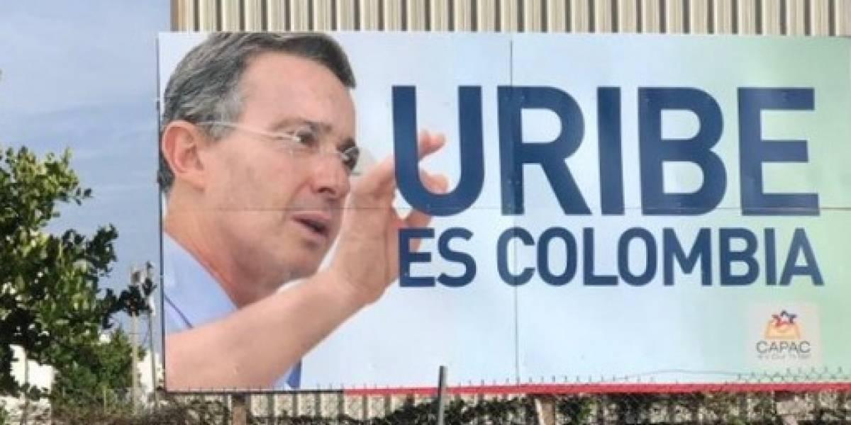 Este lunes se hará la audiencia de pérdida de investidura contra Uribe