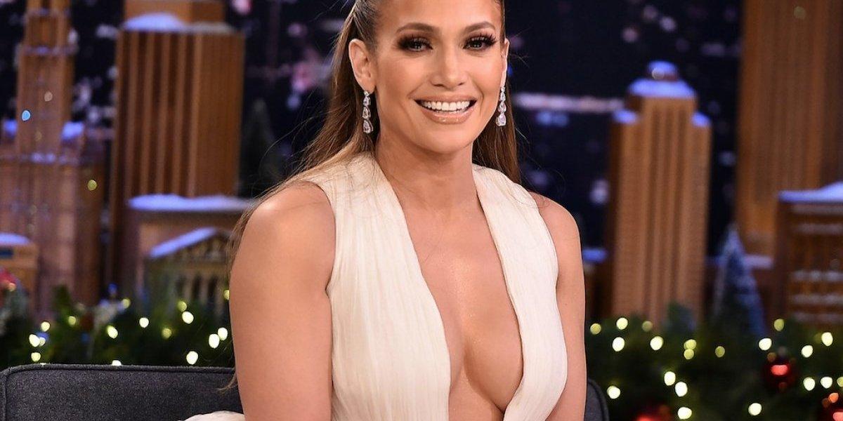 Jennifer Lopez dispuesta a llegar a los 50 sin miedos