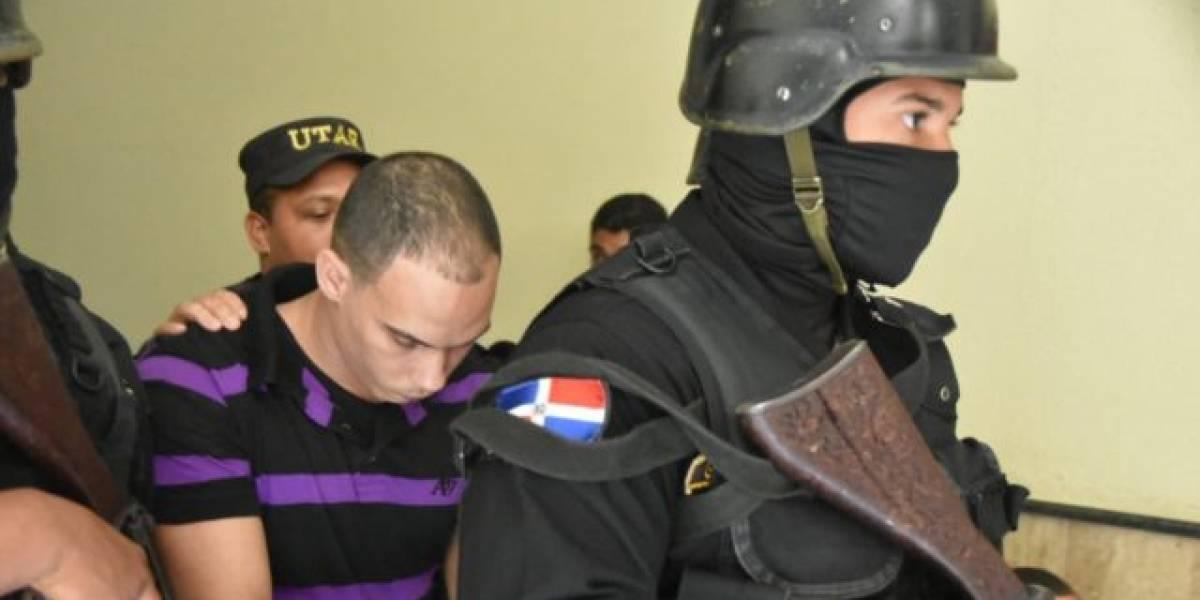 Inicia juicio contra Víctor Portorreal por asesinato