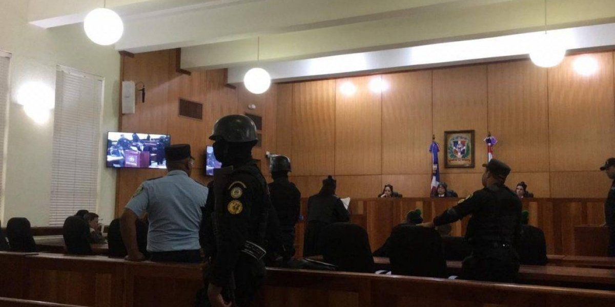 """Inicia juicio contra """"Chaman Chacra"""" por muerte de pareja y tres hijastros"""