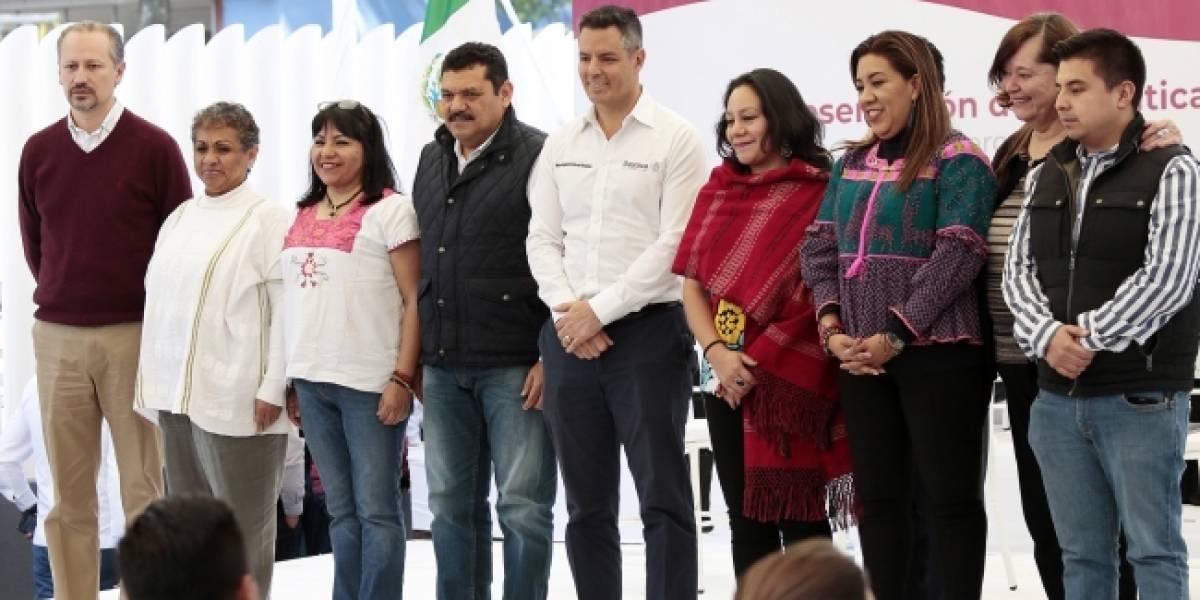 Secretaría de Bienestar inicia mudanza a Oaxaca al presentar plan de trabajo