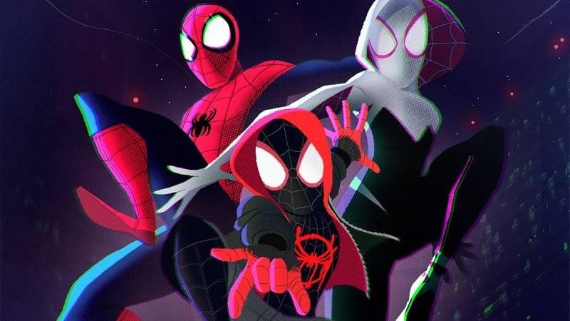 'Spider-Man: