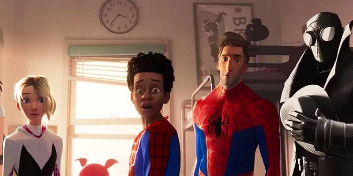 Cómo el hip-hop inspiró a 'Spider-Man: Un Nuevo Universo'