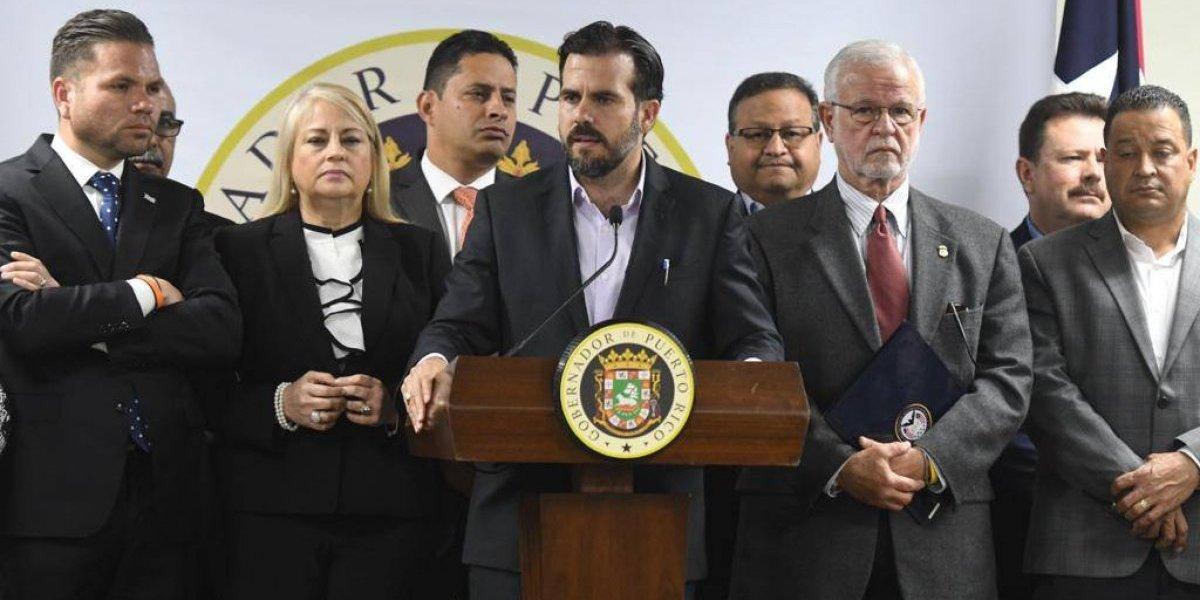 Gobernador anuncia acuerdo interagencial para ofrecer recursos al Departamento de Seguridad Pública