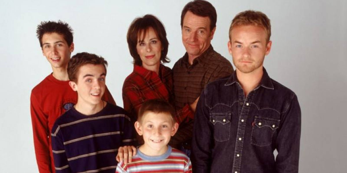 "Usuarios piden que incluyan la serie ""Malcolm in the Middle"" a Netflix"