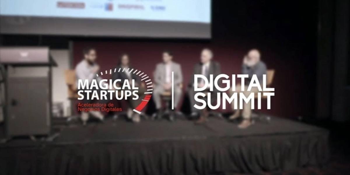 Digital Summit 2019: Sigue el streaming del evento