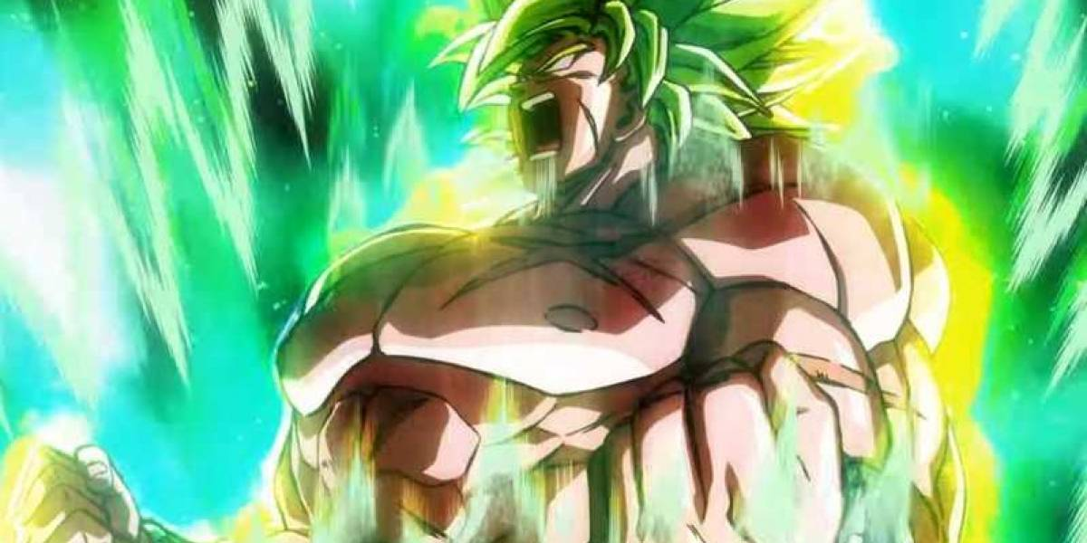 Dragon Ball Super: Broly & # 39; raises millionaire numbers at the box office