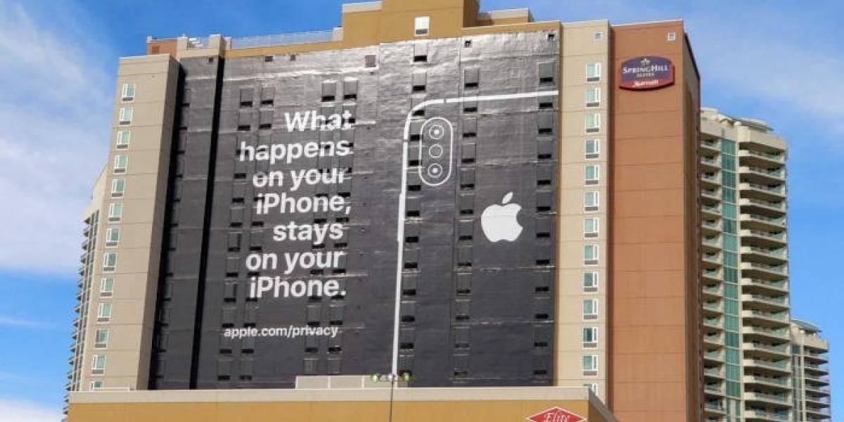 ¿Le salió el tiro por la culata a Apple?: Troleo a Google con un cartel parece hipócrita tras malware en la App Store
