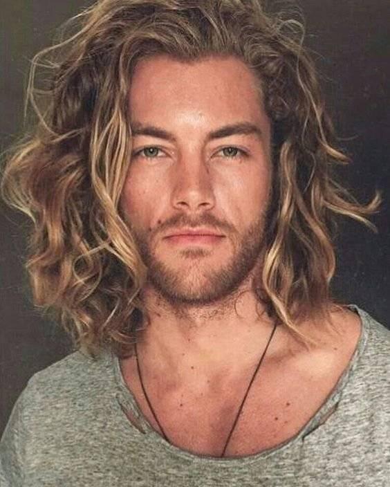 Cortes de cabello para hombre 2019