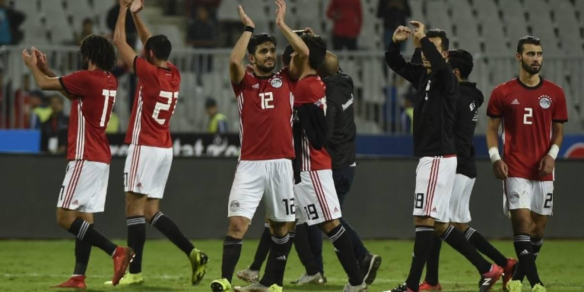 Egipto reemplaza a Camerún como sede de la Copa de África