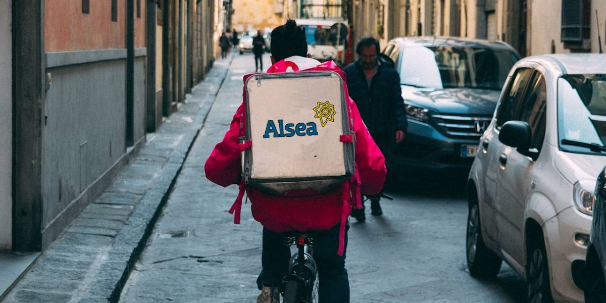 México: Uber Eats y Rappi tendrán nueva e interesante competencia