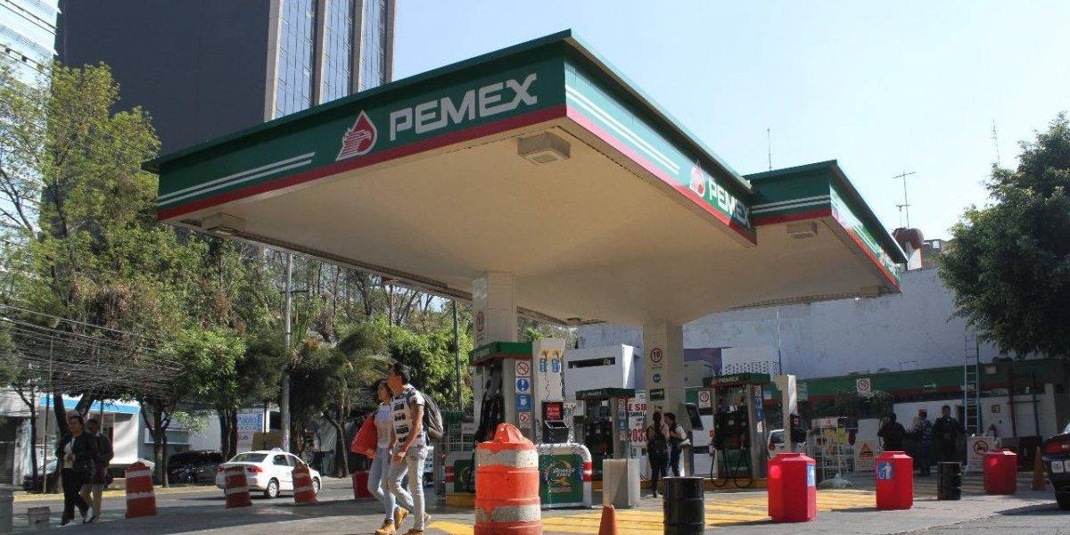 ¿Por qué el desabasto de gasolina sólo afecta a 8 estados?